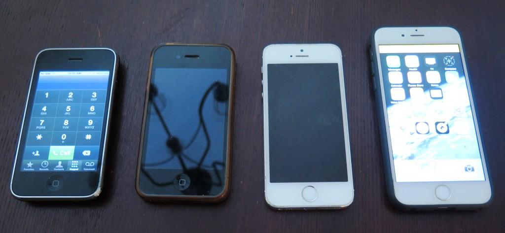 iPhonesPic